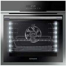 Hoover HOZ7173IN Built In 60cm Electric Single Oven Stainless Steel New