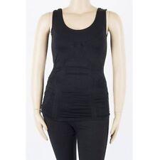 T-shirt, maglie e camicie da donna neri taglia XL