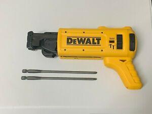 Dewalt DCF6201 Drywall ScrewGun Collated Magazine Attachment