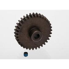 Traxxas Gear, 34-T Piñón (1.0, 20 de Paso Métrico ángulo de presión) - Z-TRX6493