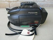 Panasonic VHS Palmcorder PV-L659 150 x DIGITAL 26 x . Parts / Repair