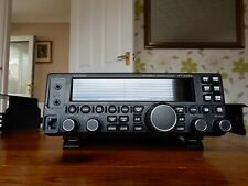 YAESU FT 450D / HF AND 6 METRES TRANSCEIVER IN EXCELLENT WORKING CONDITION
