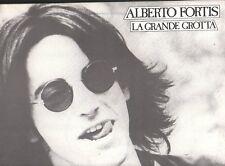 LP 2391  ALBERTO FORTIS LA GRANDE GROTTA
