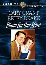 Room for One More (DVD Used Very Good) BW/DVD-R