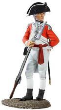 BRITAINS JACK TARS & LEATHERNECKS 13000 BRITISH MARINE OFFICER 1780 MB