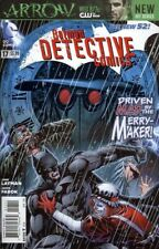 DETECTIVE COMICS ISSUE 17 - FIRST 1st PRINT - DC COMICS NEW 52 BATMAN