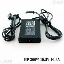 200W HP Original AC Adapter 19.5V10.3AP/N 677764-002  693708-001