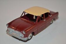 Dinky Toys 24Z Simca Versailles in repainted condition
