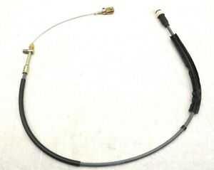 NEW OEM GM Accelerator Throttle Cable 4122529 for Saab 9000 2.3L I4 1990-1998