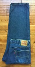 AUTHENTIC Levis 550 Relaxed Fit Men's Jeans TRUE 42x30 GREAT CONDITION!