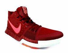 Nike Kyrie 3 Hot Punch Size 11 Men's Basketball Shoe