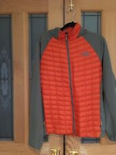 north face Mens Zipper Outdoor Jacket