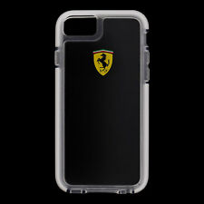 Ferrari Racing Sheild Case Transparent Case For Iphone 6/6S Plus 5.5""