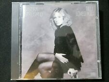 Barbra Streisand - Till I Loved You CD Same Day Shipping Get it FAST