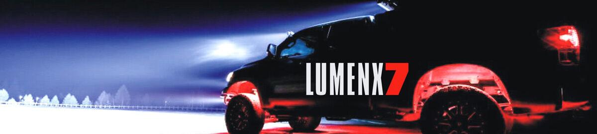 LUMENX7 Wholesale Store