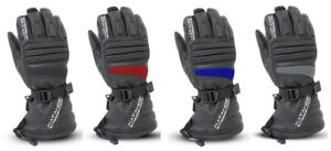 Katahdin Gear Torque Leather Snowmobile Gloves Adult All Sizes & Colors
