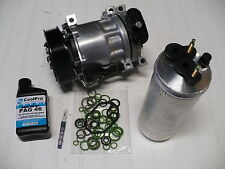 NEW A/C AC COMPRESSOR KIT FITS: 2000-2001 DODGE DAKOTA (3.9/5.2/5.9L)