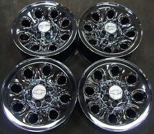 """4 Chevy Silverado Suburban Tahoe GMC Sierra Yukon 17"""" OEM Wheels Rims 5223 #1282"""