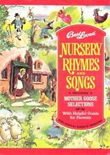 B0049848CK Best Loved Nursery Rhymes and Songs (Young Years Library, Vol.#1)