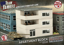 Battlefield in a Box - Team Yankee: Apartment Block BB228