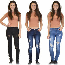 Unbranded Low Slim, Skinny L30 Jeans for Women