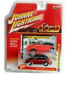 2016 Johnny Lightning Classic Gold 1975 VW Super Beetle Convertible #3 Rel1