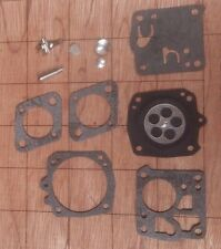 Oem Tillotson Carb Carburetor Repair Kit Husqvarna 288Xp 385 266Xp 268Xp 272Xp
