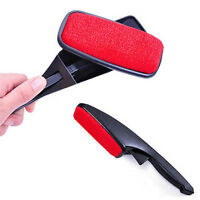 FD1591 Magic Lint Fluff Fabric Clothes Dust Brush Pet Hair Remover Cleaner A