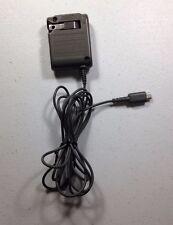 Original Nintendo Brand AC Adapter Model USG-002 Power Cord for Nintendo DS Lite