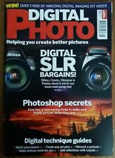 March Photo Magazines