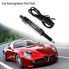 Adjustable Coil Spark Plug Tester Ignition System Detector Autos Diagnostic Tool