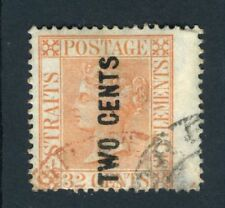 2 Block Width Victorian (1840-1901) British Colony & Territory Stamps