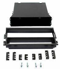 Metra 99-7309 Install Dash Kit for Select 1995-2006 Hyundai Vehicles