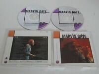 Marvin Gaye – the Best Of / Motown – 31453-0529-2 CD Album