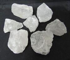 Rough Clear Quartz Stones 1/2 lb Lot Zentron™ Crystals