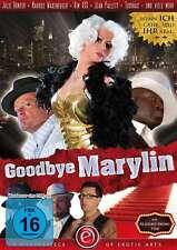 GOODBYE MARYLIN Jean Pallett JULIE HUNTER Tekohas ALLEGRO SWING DVD nuevo