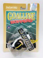 Pittsburgh Steelers Goalline Boppers Mini Airplane Bobble ERTL GO STEELERS NEW