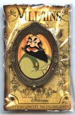 Disneyland Paris - Framed Villains Series - Stromboli Pin (Pinocchio)