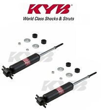 KYB 2 Front Shock Absorbers CHEVY & For GMC Excel-G Brand NEW
