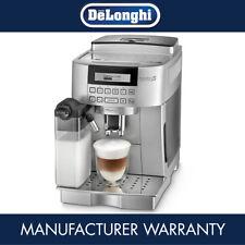 De'Longhi ECAM22.360.S Bean to Cup Coffee Machine, Refurbished by Delonghi