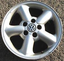 original VW BBS Alufelge 7M0601025G Sharan 7M 7Jx16 et59