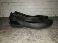 Crocs Women's Kadee Flat Size W9