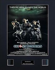 Ghostbusters Photo Film Cell Presentation