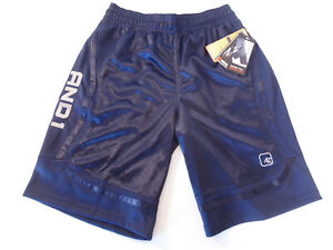 New And1 Mens Basketball Gym Workout Shorts Adjustable Waist S XL 2XL 3XL Navy