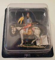 Del Prado Medieval Warriors Muscovite Cavalryman early 15th Century SME053