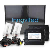 Innovited 55W Canbus HID Conversion kit H4 H7 H11 H13 9003 9005 9006 9007 6000K