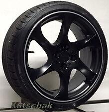 Neu 4x Lorinser Speedy Black Kompletträder 17 Zoll Smart ForTwo 453 ForFour