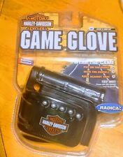 Harley-Davidson Motor Cycles Game Glove Radica