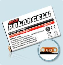 PolarCell Akku Motorola RAZR XT910 (EB20) SNN5899A Accu Batterie Battery Acku