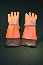 Stringer Lineman Gloves Class 3 Type 1 Size 105 With Bag